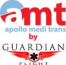 Guardian Flight logo