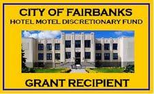 City of Fairbanks Bed Tax logo