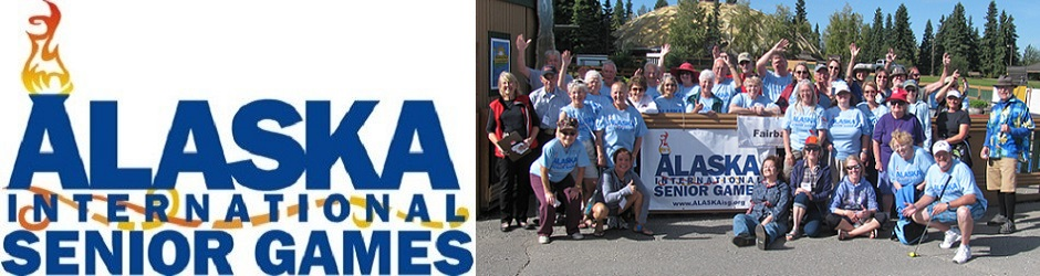 Alaska International Senior Games